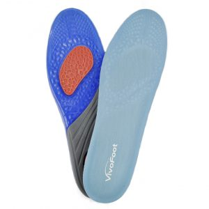Gel Sports Insoles (US Men 8-13, US Women 6-10)