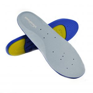 Arch Support Insoles (US Men 8-13, US Women 6-10)