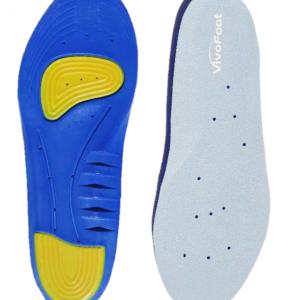 Memory Foam Shoe Inserts, Comfort & Athletic Insoles